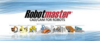 Robotmaster CAD/CAM/CMM programska oprema