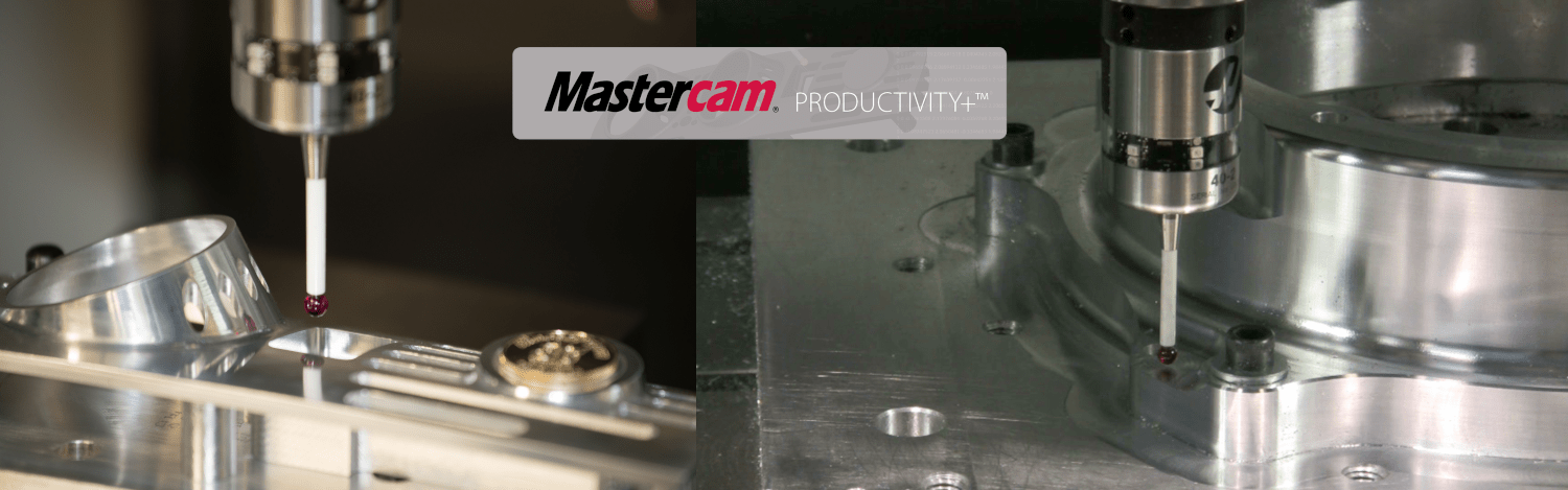 Mastercam Productivity
