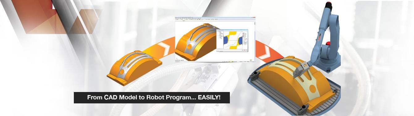 Robotmaster enostavno programiranje