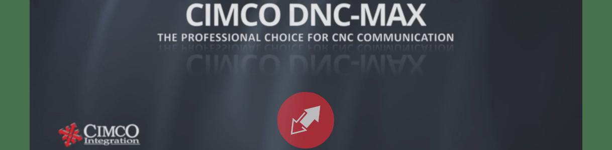 Cimco CNC in DNC rešitve