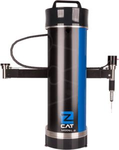 Z-CAT portable DCC CMM