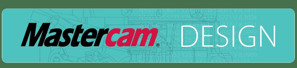 Mastercam Design